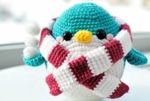 Crochet / by Joann Amatyakul