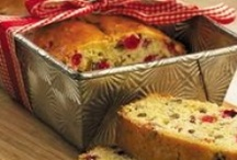 QUICK BREADS. SHORTCAKES & BISCUITS