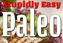 Yum: Just Paleo. / by Victoria Rambo