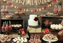Inspirations / Lovely deco ideas for birthdays & celebrations