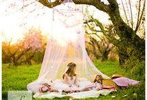 Picnics and fairy tales