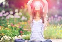Feeling Yoga