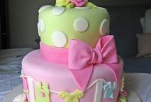 Cake (Decorated/Theme) / by Karen Wik