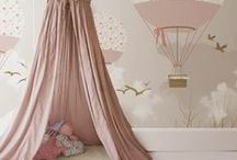 Once upon a time... / Lovely deco for kids