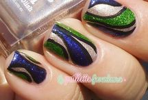 NAILS!! / by Jennifer Balice