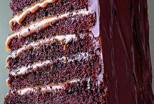 baking-cake/pie / by Abby Roggemann