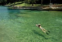 Austin, Texas. / by Victoria Rambo