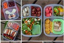 Food: Lunchbox
