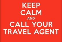 Independent Travel Consultant -Disney / by Robyn Patnaude