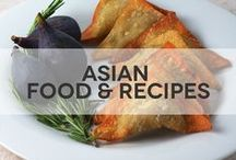 Asian & Asian-inspired / All things Asian food - from traditional recipes to hacks. Invite your friends. Please limit 2-3 pins per day. No spamming please! Happy pinning everyone!