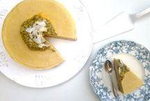 RECIPES - Paleo desserts / Paleo dessert recipes and healthy sweets