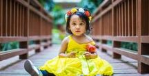 Kids and Family Portraits - NSP / Beautiful portraits of kids and families by Neeta Shankar Photography.