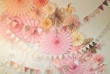 Inspiration / Birthday Party / Girls