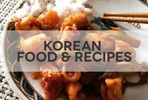 Korean Food & Recipes / All about Korean food - from traditional recipes to hacks. Invite your friends. Please limit 2-3 pins per day. No spamming please! Happy pinning everyone!