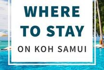 Best of The Blog / The very best of my Thailand travel blog: www.kohsamuisunset.com