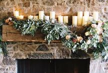 Holiday Party / Holiday party planning success! We are loving these ideas for your holiday gatherings! Cheers from VENUE 221! #Holidayparty #Christmas #Hanukkah #Celebrate #Snow