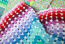 Crochet Favorites / by Kate Stubenvoll