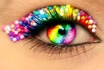 Rainbow / by Kate Stubenvoll
