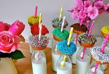 DECOR: Party Planning / Party Decor Ideas for birthday parties