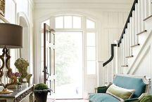 Design / Interiors and Exteriors