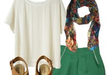 """Wardrobe / """"I like my money right where I can see it, hanging in my closet"""" Carrie Bradshaw"""
