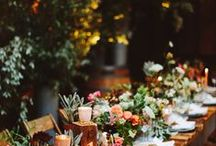weddings / wedding inspiration: themes, photo ops and details / by Odd Duck Press