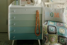 furniture painting/DYI