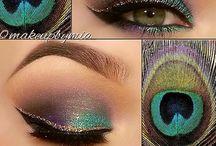 Make Up / by Shelby Bardo