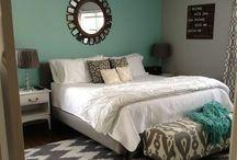 Home Design / by Shelby Bardo