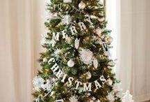 DECOR: Christmas / Christmas decor inspiration from my own home and others!