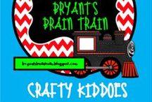 Crafty Kiddoes