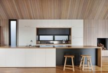 INTERIOR-Kitchen/Dining Room / by Avico Interior Architects