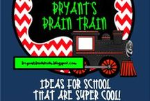 Ideas for School that Are Super Cool!