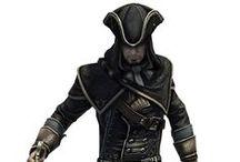 Pirate Paraphernalia