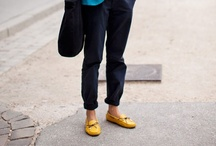Loafers / by Styling You