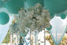 Baby Shower Deco / by Valerie Silebi