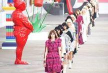 FASHION: Inspiration / Street style, editorials, fashion that inspires me.