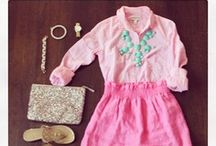 Life's a Party, Dress like It!  / by Nicolette Geonnotti