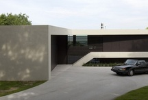 Houses & Interiors / by Lewis Davis