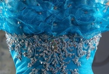 Stunning Gowns & Dresses / What I would want to wear on the red carpet or better yet, to the ball. ;)  / by Jennifer Unsell