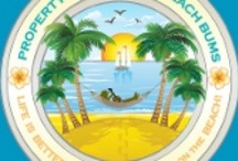 Barefoot Bums T-Shirts / Barefoot Beach Bums Original Apparel & other great clothing finds!