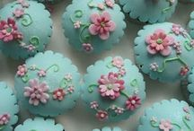 Cakes & Confectionery / by T Hewitt