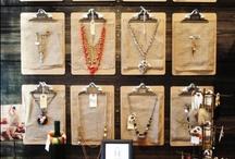 Craft fairs / Displays