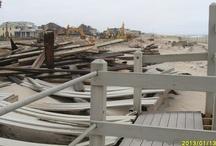 Spring Lake, NJ, Ten Weeks After Sandy