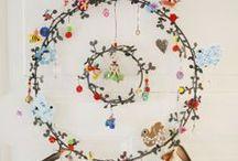 Creative ~ Wreaths / by Frauke Brouwer