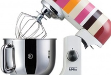 Cookware and Kitchen Stuff / by Louise Hutchings