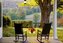 Country Living  / by T Hewitt