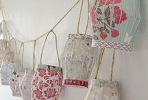 Creative ~ Banners / by Frauke Brouwer