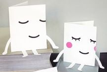 Creative ~ Cards / by Frauke Brouwer