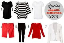 Spring-Summer 2013-14 / Shop the trends for Spring-Summer 2013-14